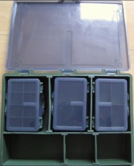 Specialist Fully Loaded Medium Carp Tackle Box