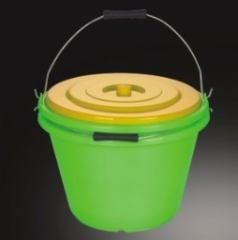 Small Bait and Boilie Bucket