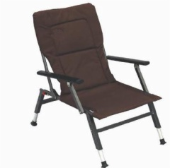 Fishing Chair with Arm Rests