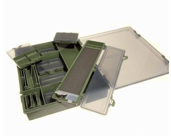 Specialist Fully Loaded large Carp Tackle Box. Enlarge  sc 1 st  Beyond Fish & Specialist Fully Loaded large Carp Tackle BoxFishing Tackle ... Aboutintivar.Com