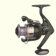 Front Drag Spinning Reel