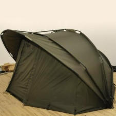 Bivvy with Breathable Material