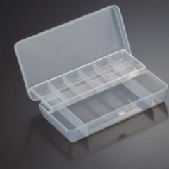 Transparent Multifunctional Box