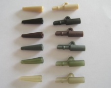 Wholesale Carp Rig end Tackle Safety Lead Clips and Tail Cones